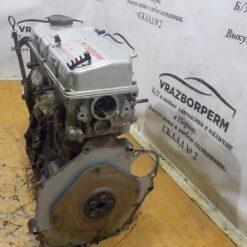 Двигатель (ДВС) Mitsubishi Lancer (CK) 1996-2003  MD979366 2