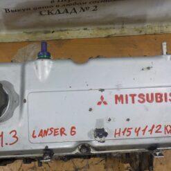 Двигатель (ДВС) Mitsubishi Lancer (CK) 1996-2003  MD979366 4