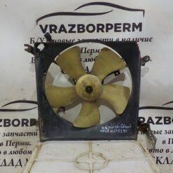 Вентилятор радиатора (диффузор) Mitsubishi Galant (E5) 1993-1997  MB813735