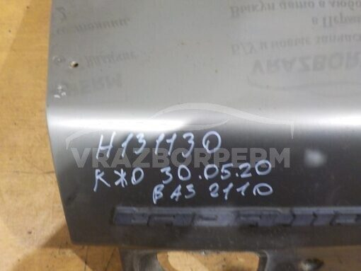 Крышка багажника VAZ 21100  21105604010