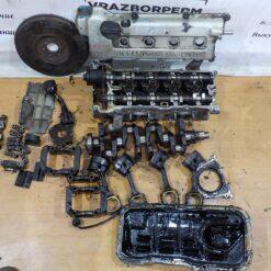 Двигатель (ДВС) Nissan Primera P11E 1996-2002  1104073C02