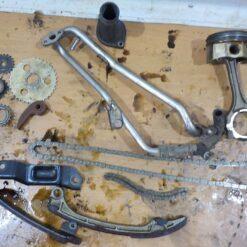 Трубка охлажд. жидкости металлическая Toyota Camry V40 2006-2011  1627928010