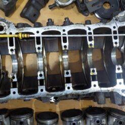 Двигатель (ДВС) Chevrolet Epica 2006-2012 96307757 1