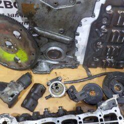 Двигатель (ДВС) Chevrolet Epica 2006-2012 96307757 2