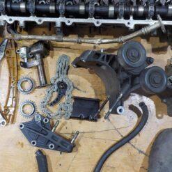 Двигатель (ДВС) Chevrolet Epica 2006-2012  96307757 5