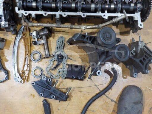 Двигатель (ДВС) Chevrolet Epica 2006-2012  96307757