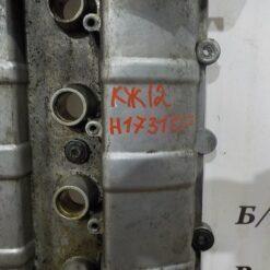Двигатель (ДВС) Chevrolet Epica 2006-2012 96307757 4