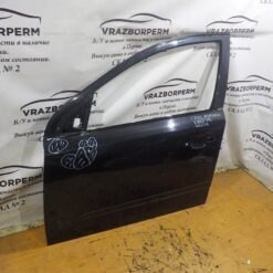 Дверь передняя левая Opel Astra H / Family 2004-2015 13208421 6