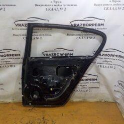 Дверь задняя правая Opel Astra H / Family 2004-2015 0124589, 13162877, 94710107 3