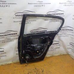 Дверь задняя правая Opel Astra H / Family 2004-2015 0124589, 13162877, 94710107 4