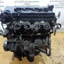 Двигатель (ДВС) Mitsubishi Lancer (CX,CY) 2007>  MN195850