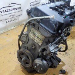 Двигатель (ДВС) Mitsubishi Lancer (CX,CY) 2007>  MN195850 3