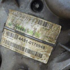 Двигатель (ДВС) Mitsubishi Lancer (CX,CY) 2007>  MN195850 4