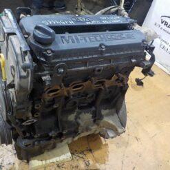 Двигатель (ДВС) Kia Spectra 2001-2011  K0AB502100 2