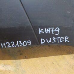 Бампер передний Renault Duster 2012>  620220030R 5