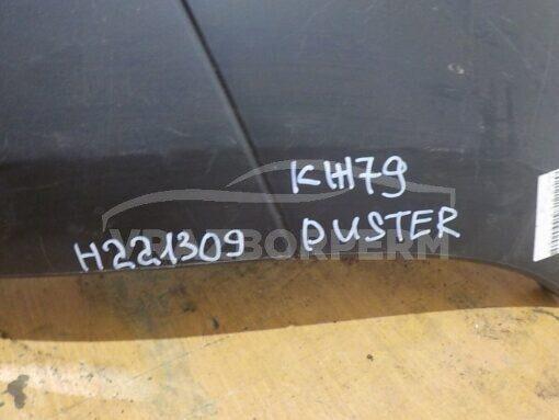 Бампер передний Renault Duster 2012>  620220030R