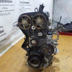 Двигатель (ДВС) Ford Fusion 2002-2012  1734722 1