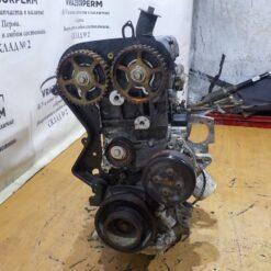 Двигатель (ДВС) Ford Fusion 2002-2012  1734722 3