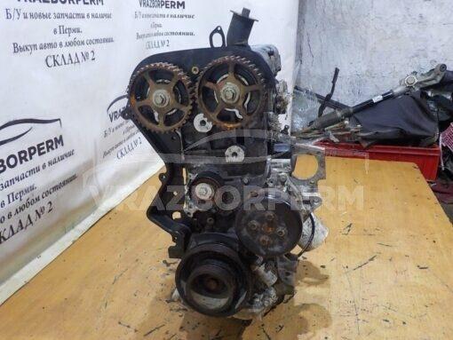 Двигатель (ДВС) Ford Fusion 2002-2012  1734722