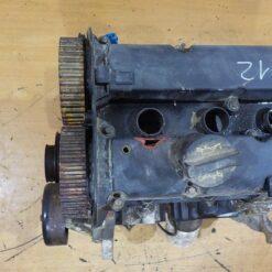 Двигатель (ДВС) Ford Fusion 2002-2012  1734722 7