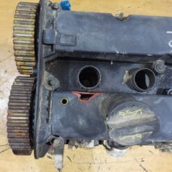 Двигатель (ДВС) Ford Fusion 2002-2012  1734722 8