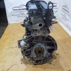 Двигатель (ДВС) Ford Fusion 2002-2012  1734722 2