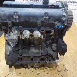 Двигатель (ДВС) Ford Fusion 2002-2012  1734722 5