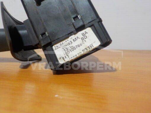 Переключатель стеклоочистителей Nissan Almera (G15) 2013>  9010576641