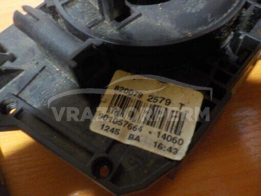 Механизм подрулевой для SRS (ленточный) Renault Logan 2005-2014  8200792579