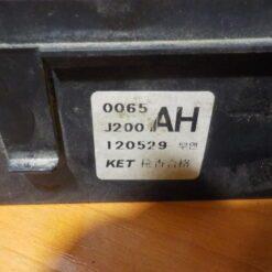 Блок предохранителей Chevrolet Lacetti 2003-2013  96451744 1