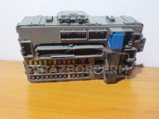Блок предохранителей Honda Accord VIII 2008-2015  TL1G312
