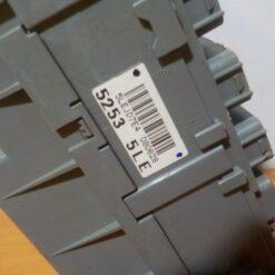 Блок предохранителей Honda Civic 4D 2006-2012  52535le 2