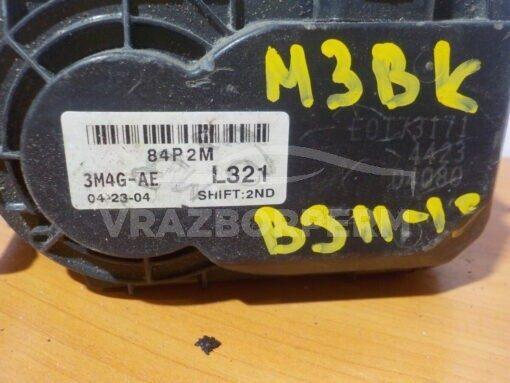 Заслонка дроссельная Mazda Mazda 3 (BK) 2002-2009   3M4GAE