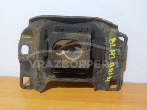 Опора КПП левая Mazda Mazda 3 (BL) 2009-2013   BBP339070