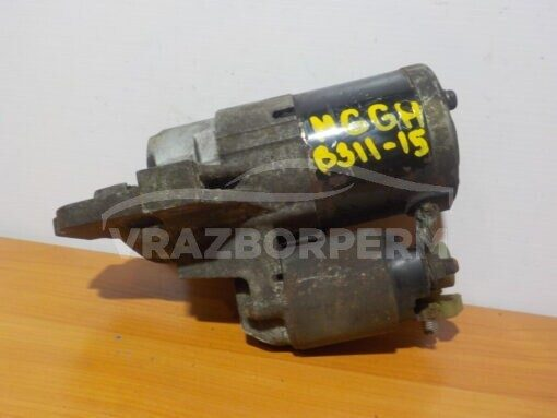 Стартер Mazda Mazda 6 (GG) 2002-2007  M000T32871