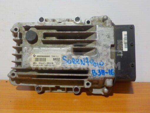 Блок управления АКПП Kia Sorento 2009>  954403B536