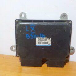 Блок управления двигателем Mitsubishi Lancer (CX,CY) 2007>   1860B170