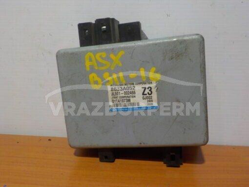 Блок электронный Mitsubishi ASX 2010>  8633a052