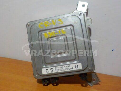 С/блок рулевой рейки Honda CR-V 2007-2012  39980SWWG01M1