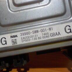 С/блок рулевой рейки Honda CR-V 2007-2012 39980SWWG01M1 1
