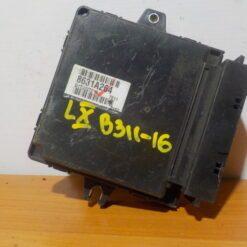 Блок управления АКПП Mitsubishi Lancer (CX,CY) 2007>  8631A264