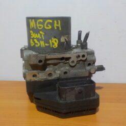 Блок ABS (насос) Mazda Mazda 6 (GH) 2007-2013  GDK4437A0,1338006980