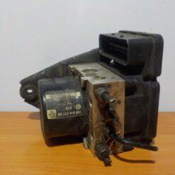 Блок ABS (насос) Skoda Yeti 2009> 1K0614517DE 1