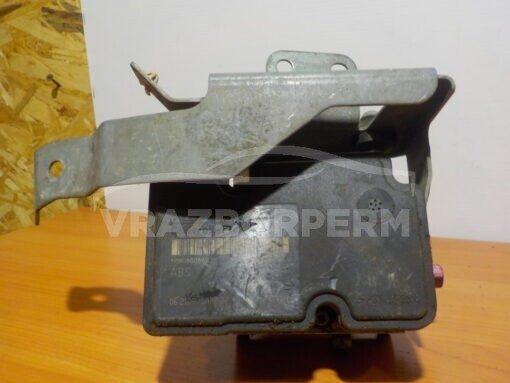 Блок ABS (насос) Mitsubishi Lancer (CX,CY) 2007>  4670A072