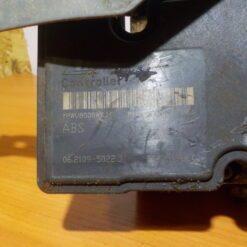 Блок ABS (насос) Mitsubishi Lancer (CX,CY) 2007> 4670A072 4