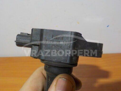 Катушка зажигания Mazda Mazda 3 (BK) 2002-2009  ZJ2018100