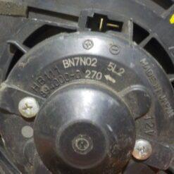 Моторчик отопителя Mazda Mazda 3 (BK) 2002-2009  hb111bn7n02 2
