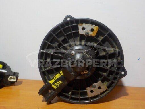 Моторчик отопителя Honda Accord VII 2003-2008   1940001720