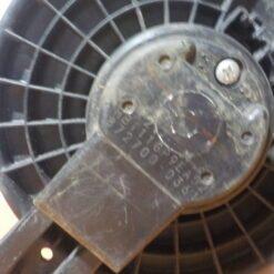 Моторчик отопителя Mazda Mazda 6 (GG) 2002-2007 8727000361 2