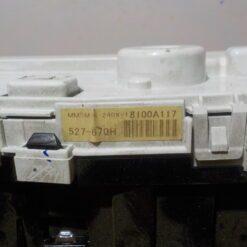 Щиток приборов Mitsubishi Lancer (CX,CY) 2007>  8100a117 2